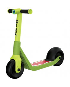 "Razor Wild ones Junior Kick Scooter, 6.5"" "", Dino"