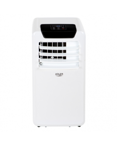 Adler Air conditioner AD 7916 Number of speeds 2, Fan function, White, 9000 BTU/h