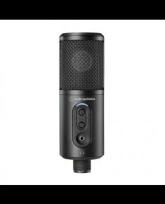 Audio Technica ATR2500x-USB 0,366 kg, Black
