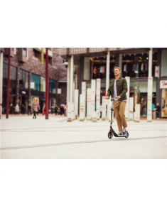 GLO Scooter One NL 205-180 Duo Grey