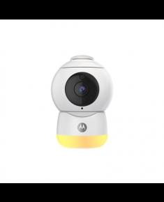 Motorola Peekaboo Wifi camera Baby Monitor, White
