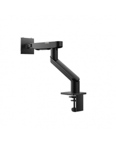 "Dell Single Monitor Arm Desk Mount, MSA20, 19-38 "", Maximum weight (capacity) 10 kg, Black"