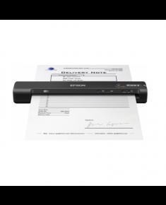 Epson Wireless Mobile Scanner WorkForce ES-60W Colour, Document