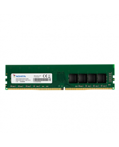 ADATA 8 GB, DDR4, 3200 MHz, PC/server, Registered No