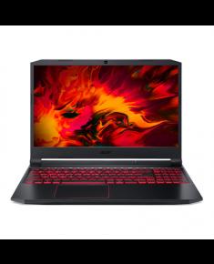 """Acer Nitro 5 AN515-44-R2SH Black/Red, 15.6 """", IPS, FHD, 1920 x 1080 pixels, Matt, AMD, Ryzen 7 4800H, 8 GB, DDR4, SSD 512 GB, NVIDIA GeForce GTX 1650, GDDR6, 4 GB, No ODD, Linux, 802.11 ax/ac/a/b/g/n, Bluetooth version 5.0, Keyboard language English, Keyboard backlit, Warranty 24 month(s), Battery warranty 12 month(s)"""