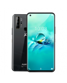 "Allview Soul X7 Pro Black, 6.53 "", TFT LCD, 1080 x 2340 pixels, Cortex-A53, Internal RAM 4 GB, 64 GB, microSD, Dual SIM, Micro SIM, Nano SIM, 3G, 4G, Main camera 13+8+2+2 MP, Secondary camera 16 MP, Android, 9.0, 4000 mAh"