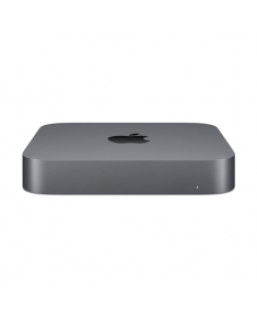 Apple Mac Mini Desktop PC, Intel Core i5, i5, Internal memory 8 GB, DDR4, SSD 512 GB, Intel UHD 630, Keyboard language No keyboard, Mac OS, Without ODD