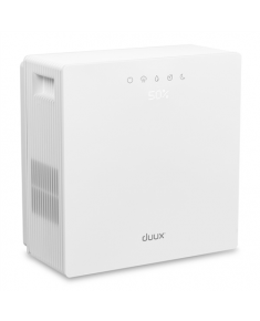 Duux Air Washer Motion White, 15 W, Suitable for rooms up to 40 m²
