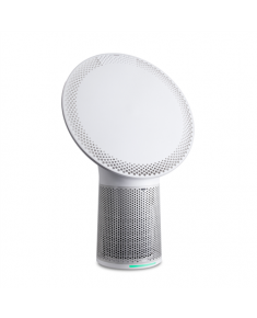 Duux Air Purifier Solair White, 2.5 W, Suitable for rooms up to 40 m²