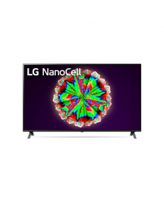 "LG 49NANO803NA 49"" (123 cm), Smart TV, webOS, 4K Ultra HD Nanocell, 3840 x 2160, Wi-Fi, Black"
