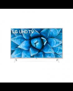 "LG 43UN73903LE 43"" (109 cm), Smart TV, WebOS, 4K UHD, 3840 x 2160, Wi-Fi, White"