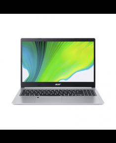 "Acer Aspire 5 A515-44-R38P Silver, 15.6 "", IPS, FHD, 1920 x 1080 pixels, AMD, Ryzen 5 4500U, 8 GB, DDR4, SSD 256 GB, AMD Radeon Graphics, No ODD, Windows 10 Home, Keyboard language English, Warranty 24 month(s), Battery warranty 12 month(s)"