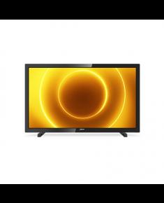 "Philips 24PFS5505/12 24"" (61 cm), FHD, 1920 x 1080,  DVB-T/T2/T2-HD/C/S/S2, Black"