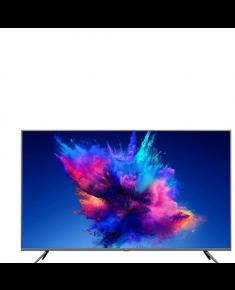 Xiaomi Mi LED TV 4S 65'', Smart TV, Android 9.0, 4K UHD, 3840 x 2160 pixels, Wi-Fi, DVB-T2/C/S2, Grey