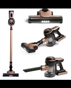Adler Vacuum Cleaner AD 7044 120 W, Handstick 2in1, 40 min, 0.8 L, Bronze