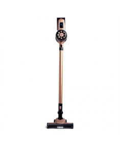 Adler Vacuum Cleaner AD 7044 Cordless operating, Handstick and Handheld, 22.2 V, Operating time (max) 40 min, Bronze, Warranty 24 month(s)