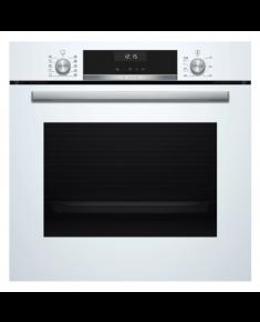Bosch Oven HBT517CW0S 71 L, A, Electric, Regular, Mechanical, Height 59.5 cm, Width 59.4 cm, White, Multifunctional