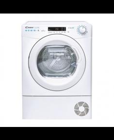 Candy Dryer Machine CSO4 H7A1DE-S Energy efficiency class A+, Front loading, 7 kg, Heat pump, Big Digit, Depth 46.5 cm, Wi-Fi, White