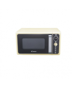 Candy Microwawe With Grill DIVO G25CC Free standing, Height 28.1 cm, Grill, Width 48.3 cm, Beige, 900 W, 25 L