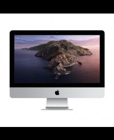 "Apple iMac Desktop PC, AIO, Intel Core i5, 21.5 "", i5, Internal memory 8 GB, DDR4, SSD 256 GB, AMD Radeon Pro 560X, No optical drive, Keyboard language English, Mac OS Big Sur 11.0, 4K"