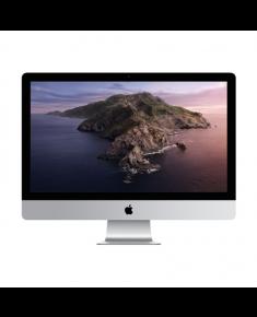 "Apple iMac Desktop PC, AIO, Intel Core i3, 21.5 "", i3, Internal memory 8 GB, DDR4, SSD 256 GB, AMD Radeon Pro 555X, No optical drive, Keyboard language Russian, Mac OS, Retina 4K"