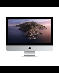 "Apple iMac Desktop PC, AIO, Intel Core i5, 21.5 "", i5, Internal memory 8 GB, DDR4, SSD 256 GB, Intel Iris Plus 640, Keyboard language Swedish, Mac OS Catalina 10.15, FHD"
