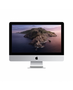 "Apple iMac Desktop PC, AIO, Intel Core i5, 21.5 "", i5, Internal memory 8 GB, DDR4, SSD 256 GB, Intel Iris Plus 640, No optical drive, Keyboard language English, Mac OS Big Sur 11.0, Full HD"