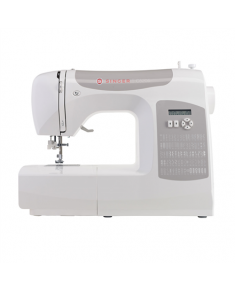 Singer Sewing Machine C5205 Number of stitches 80, Number of buttonholes 1, White