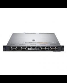 "Dell PowerEdge R440 Rack (1U), Intel Xeon, 1x Silver 4210, 2.2 GHz, 13.75 MB, 20T, 10C, RDIMM, 3200 MHz, No RAM, No HDD, Up to 4 x 3.5"", Hot-swap hard drive bays, PERC H730P 2GB, Dual, Hot-plug, Redundant, Power supply 550 W, On-Board LOM Dual Port 1GBE, iDRAC9 Enterprise, Sliding Rails, No OS, Warranty Basic Onsite 36 month(s)"