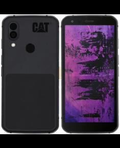 "CAT Outdoor Smartphone S62 Pro Black, 5.7 "", IPS, 1080 x 2160 pixels, Snapdragon 660, Internal RAM 6 GB, 128 GB, Dual SIM, Nano-SIM, 3G, 4G, Main camera 12 MP, Android, 10.0, 4000 mAh"