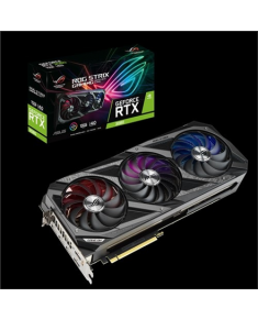 Asus ROG-STRIX-RTX3080-10G-GAMING NVIDIA, 10 GB, GeForce RTX 3080, GDDR6X, PCI Express 4.0, HDMI ports quantity 2