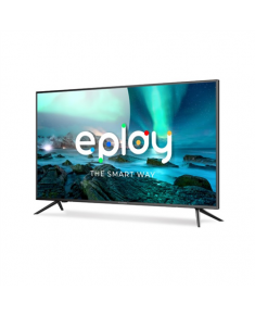 "Allview 40ePlay6000-F/1 40"" (101 cm) Full HD, Smart, Android, LED TV, Black"