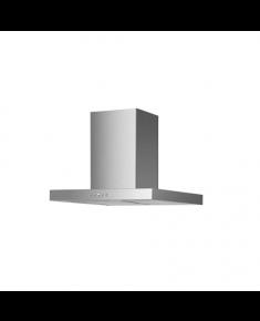 CATA Hood B5-T700 X Wall mounted, Energy efficiency class B, Width 70 cm, 510 m³/h, Mechanical control, LED, Inox