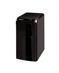 Fellowes Cross-Cut Shredder AutoMax 550C Paper shredding, Shredding CDs, Credit cards shredding, Auto Feed, 55 dB