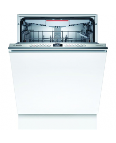 Bosch Dishwasher SBV6ZCX00E Built-in, Width 60 cm, Number of place settings 14, Number of programs 6, A+++, AquaStop function, White