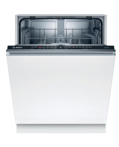 Bosch Dishwasher SMV2ITX16E Built-in, Width 60 cm, Number of place settings 12, Number of programs 5, Energy efficiency class E, AquaStop function, White