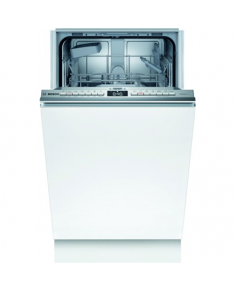 Bosch Dishwasher SPV4EKX29E Built-in, Width 45 cm, Number of place settings 9, Number of programs 6, A++, AquaStop function, White
