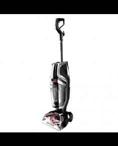 Bissell Carpet & Hard Surface Washer HydroWave Handstick, Washing function, 385 W, Titanium/Orange, Warranty 24 month(s)