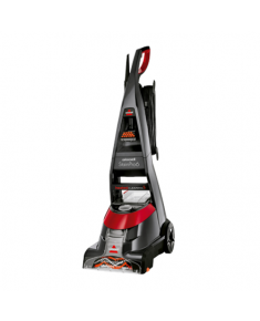 Bissell Carpet Cleaner StainPro 6 Corded operating, Handstick, Washing function, 800 W, Red/Titanium, Warranty 24 month(s)