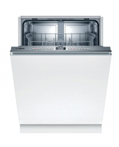 Bosch Dishwasher SBH4ITX12E Built-in, Width 60 cm, Number of place settings 12, Number of programs 6, A+, AquaStop function, White, Height 86.5 cm