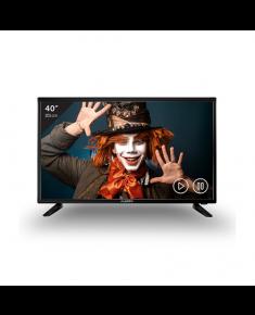 "Allview 40ATC5000-F/1 40"" (101cm), FHD, 1920 x 1080 pixels, DVB-T/C, Black"