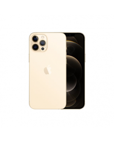 "Apple iPhone 12 Pro Max Gold, 6.7 "", Super Retina XDR, 2778 x 1284 pixels, Apple A14 Bionic, Internal RAM 6 GB, 256 GB, Single SIM, Nano-SIM and eSIM, 3G, 4G, 5G, Main camera Triple 12+12+12 MP, Secondary camera 12 MP, iOS, 14.1, 3687 mAh"