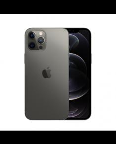 "Apple iPhone 12 Pro Max Graphite, 6.7 "", XDR OLED, 2778 x 1284 pixels, Apple, A14 Bionic, Internal RAM 6 GB, 256 GB, Single SIM, Nano-SIM and eSIM, 3G, 4G, 5G, Main camera Triple 12+12+12 MP, Secondary camera 12 MP, iOS, 14, 3687 mAh"