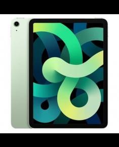"Apple 4th Gen (2020) iPad Air + Cellular 10.9 "", Green, Liquid Retina touch screen with IPS, Apple A14 Bionic, 64 GB, 4G, Wi-Fi, Front camera, 7 MP, Rear camera, 12 MP, Bluetooth, 5.0, iPadOS, 14, 2360 x 1640 pixels"