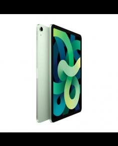 "Apple 4th Gen (2020) iPad Air 10.9 "", Green, Liquid Retina touch screen with IPS, Apple A14 Bionic, 64 GB, Wi-Fi, Front camera, 7 MP, Rear camera, 12 MP, Bluetooth, 5.0, iPadOS, 14, 2360 x 1640 pixels"