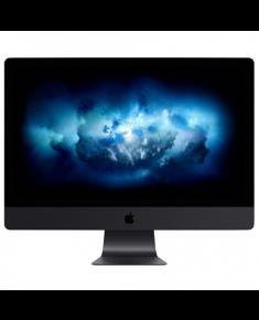"Apple iMac Pro Desktop PC, AIO, 27 "", Intel Xeon W, XW, Internal memory 32 GB, DDR4, SSD 1000 GB, Radeon Pro Vega 56, No Optical drive, Keyboard language Russian, Mac OS, Warranty 12 month(s)"