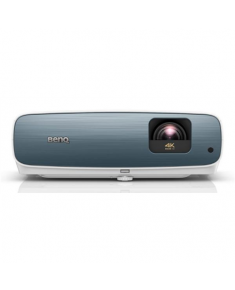 Benq 4K HDR High Brightness Projector Powered by Android TV TK850i 4K UHD (3840 x 2160), 3000 ANSI lumens, White/Grey