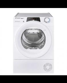 Candy Dryer Machine RO H10A2TE-S Energy efficiency class A++, Front loading, 10 kg, Heat pump, Depth 60 cm, Wi-Fi, White