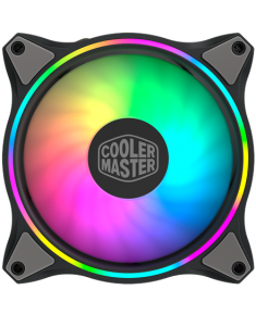 Cooler Master Case Fan MF120 Halo