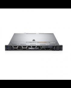 "Dell PowerEdge R440 Rack (1U), Intel Xeon, 1x Silver 4214, 2.2 GHz, 16.5 MB, 24T, 12C, RDIMM, 2666 MHz, No RAM, No HDD, Up to 4 x 3.5"", Hot-swap hard drive bays, PERC H730P, Dual, Hot-plug, Redundant, Power supply 550 W, On-Board LOM Dual Port 1GBE, iDRAC9 Enterprise, Sliding Rails, No OS, Warranty Basic Onsite 36 month(s)"